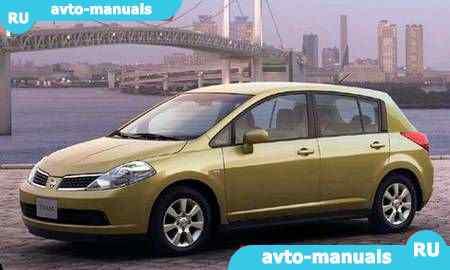 Nissan Tiida позволит вам
