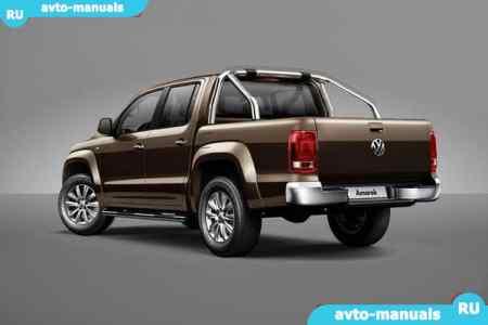 руководстве Volkswagen